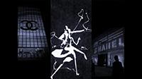 シャネル銀座壁面映像 KOO-KI 木綿氏作品リスト