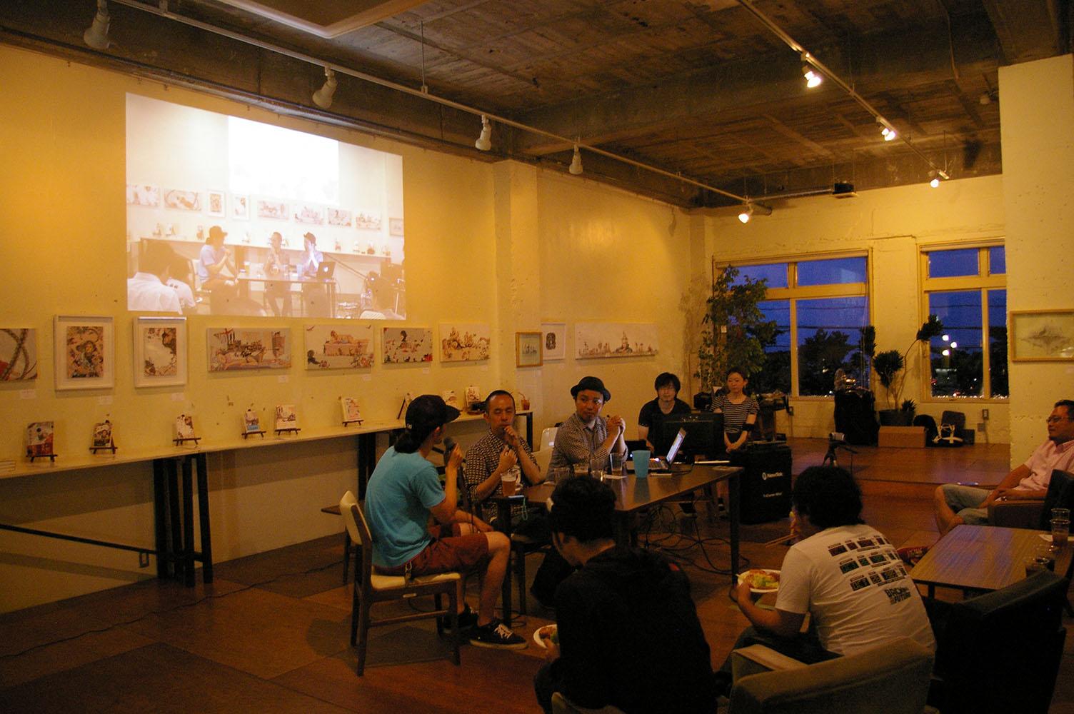 CN17 「頑張れAC部 in OKINAWA」開催しました