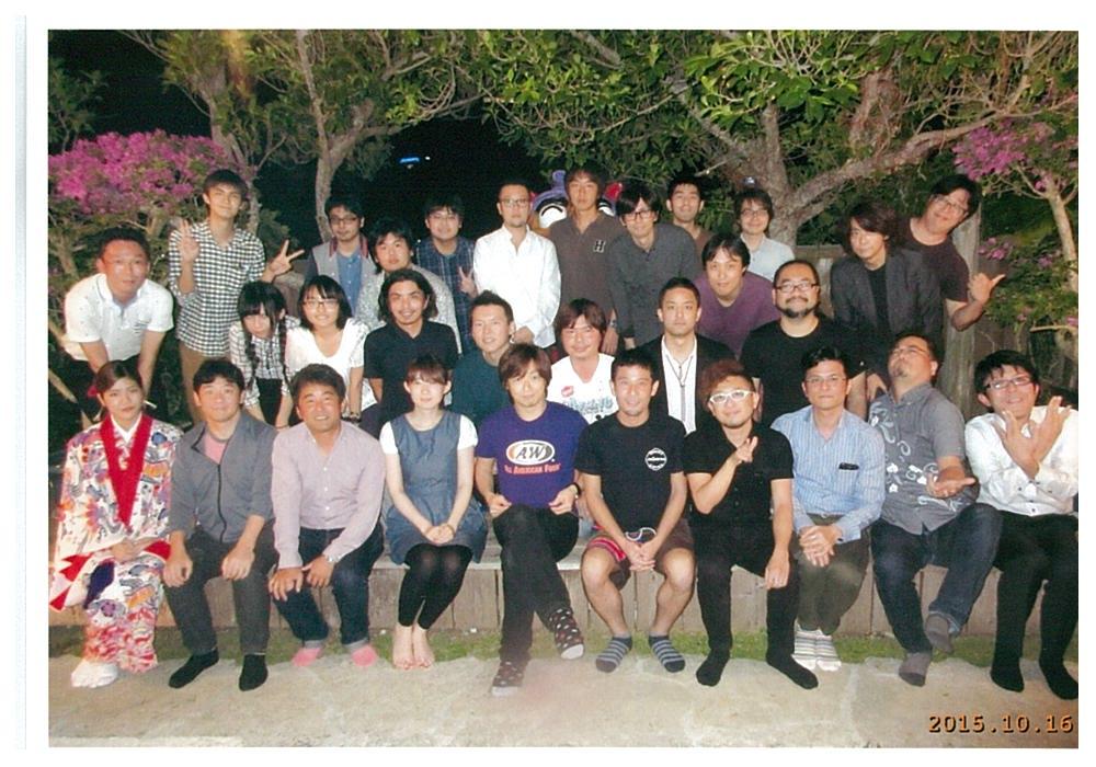 CN19 森田修平セミナー 開催しました。
